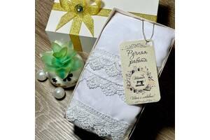 Церковный платок, палантин, подарок.