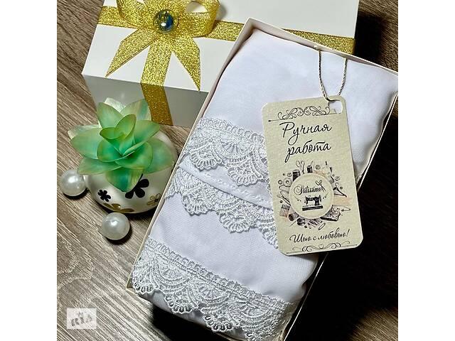 купить бу Церковный платок, палантин, подарок. в Никополе