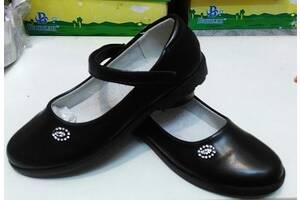 Туфли школьные для девочек 31-36 размер