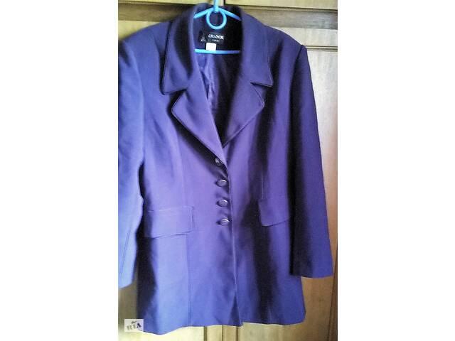 бу  удлиненный пиджак в Ивано-Франковске