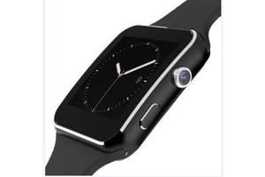 Умные смарт часы Smart Watch X6, Смарт-часы (Smart Watch)