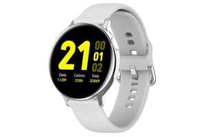 UWatch Умные часы Smart S20 White