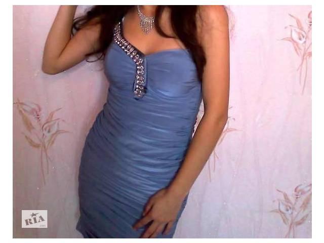 продам Вечернее платье бу в Миколаєві