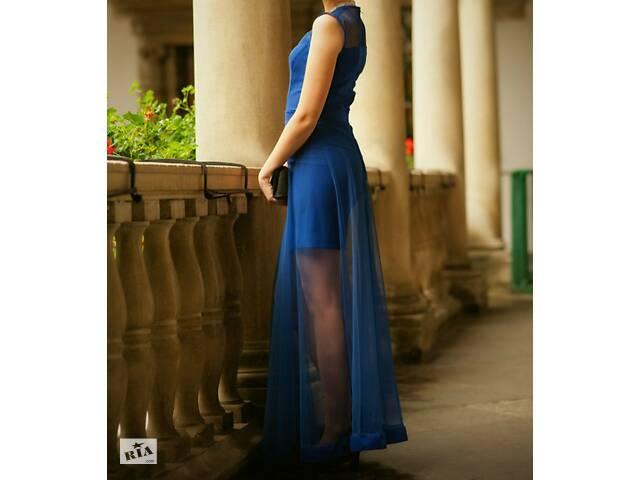 Вечірня сукня, вечірнє плаття, плаття, платье, сукня, s-xs- объявление о продаже  в Львове
