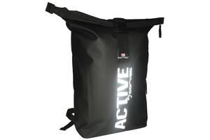 Водонепроницаемый рюкзак 20L Corvet, BP 2127-82 черный