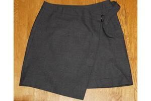 Спідниця міні -Burton- жіноча 46-48 розміру цікавого фасону