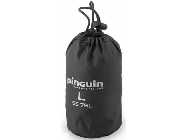 продам Защитный чехол для рюкзака Pinguin Raincover черный на 100л бу в Киеве
