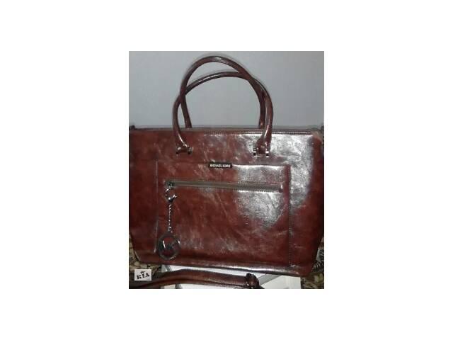 Женская стильная сумка-шоппер в стиле Майкл Корс, б- объявление о продаже  в Кропивницком (Кировоград)
