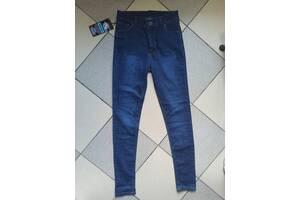 Женские модные стрейчевые джеггенсы джинсы