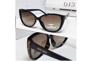 Женские очки солнцезащитные с поляризацией