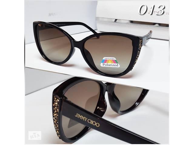 продам Женские очки солнцезащитные с поляризацией бу в Александрие