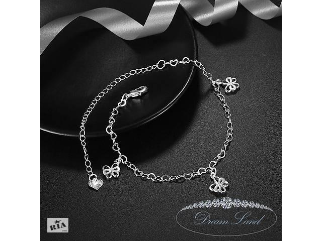 """Женский браслет на ногу """"Селена""""- объявление о продаже  в Червонограде"""