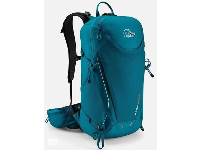 купить бу Женский рюкзак Lowe Alpine Aeon ND 25 Lagoon Blue LA FTE-68-LB-25 25 л бирюзовый в Киеве
