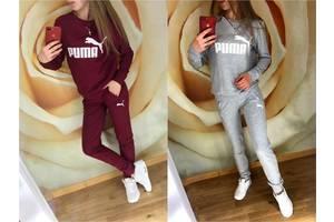 Новые Женские спортивные костюмы Puma