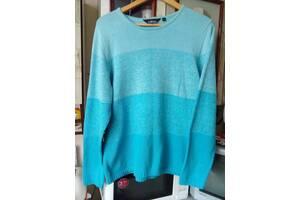 Жіночий светр х/б новий, 48-50-52 розмір (Швеція)