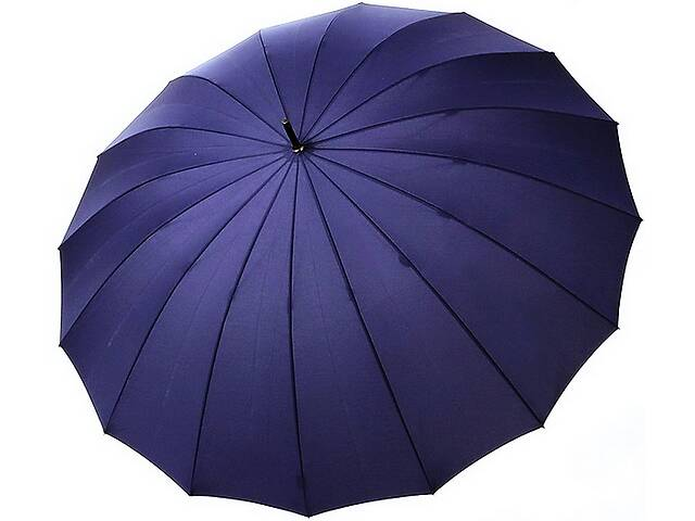 Зонт-трость  мужской Doppler 741963dma, полуавтомат, синий- объявление о продаже  в Киеве