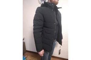 Зимняя мужская куртка р.50