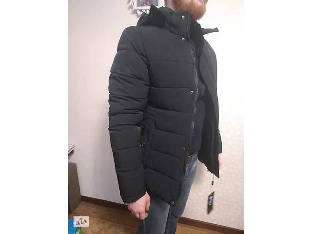 продам Зимняя мужская куртка р.50 бу в Кривом Роге
