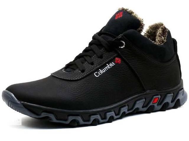 продам Зимові шкіряні черевики   кросівки на хутрі БКТ - 7 бу в Вознесенську 86a4de74af578