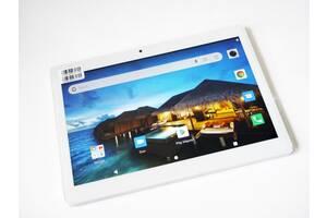 "10,1"" Планшет TabPro Gold 2Sim - 8Ядер+4GB Ram+32Gb ROM+GPS+ Type-C"