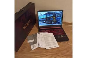 Acer Nitro 5 I5-9300H/Gtx Gtx 1650/HDD 2Tb