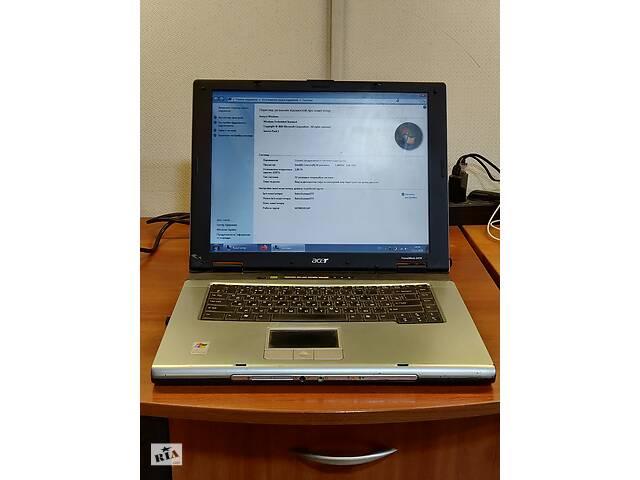 продам Acer Travelmate 2410 бу в Хмельницком