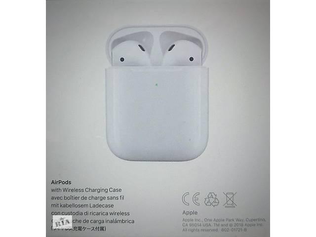 AirPods 2 (Wireless)- объявление о продаже  в Косове