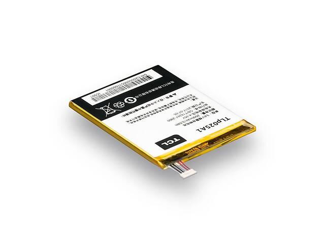 Аккумулятор Alcatel One Touch 5054D / TLp025A1 AAAA Li-pol 2500 mAh- объявление о продаже  в Черновцах