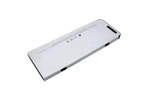 "Аккумулятор для ноутбука APPLE MacBook 13"" (A1280) 10.8V 5200mAh PowerPlant (NB00000095)"
