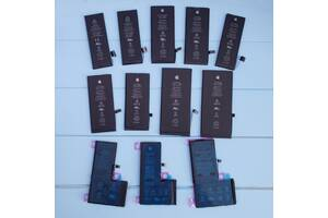 Акумуляторна батарея Apple iPhone 5-Xs Max Orig Chip ГАРАНТІЯ!!