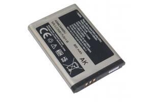 Аккумуляторная батарея Samsung for X200/B130/C120/D520/E1050/M150/S303