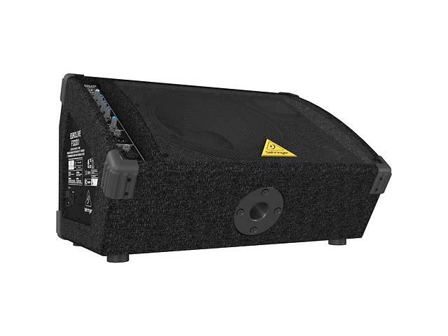 купить бу Активная акустическая система Behringer Eurolive F1320D Black (DP08296) в Киеве