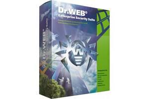 Антивирус Dr. Web Mail Security Suite+ ЦУ/ Антиспам/ SMTP-proxy 6 ПК 1 год (LBP-AACS-12M-6-A3)