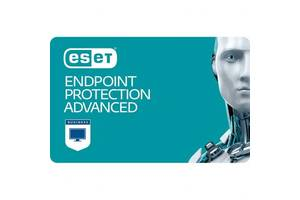 Антивирус ESET Endpoint protection advanced 31 ПК лицензия на 2year Busines (EEPA_31_2_B)