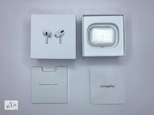 продам Apple AirPods  Pro Оригинал бу в Киеве