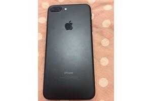 Apple Iphone 7 plus 32gb neverlock