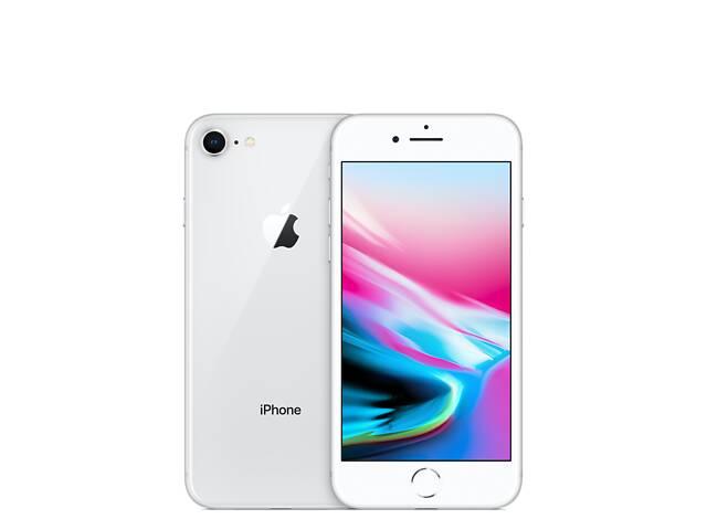 Apple iPhone 8 64GB Silver (iPhone 21)- объявление о продаже  в Киеве