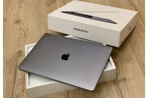 Apple macbook pro 13 2018, состояние нового, можно на подарок. Намного лучше чем Asus, hp, xiaomi, lenovo