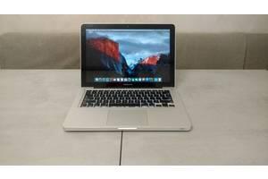 Apple MacBook Pro A1278 Mid 2012, 13,3, i7-3520M, 750GB, 8GB. Гарантія. Готівка, перерахунок, PayPal