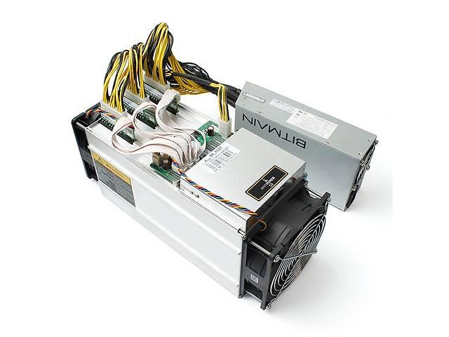 продам Asic Antminer S9 _13. 5Т бу в Києві