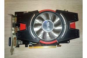Asus Radeon HD6670 1024MB DDR5 (128bit) (810/4000)