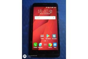 ASUS ZenFone 2 Laser(Z00LD) Android 6.0.1/4ядра ,2GB/16GB LTE из США/2сим.3000mAh