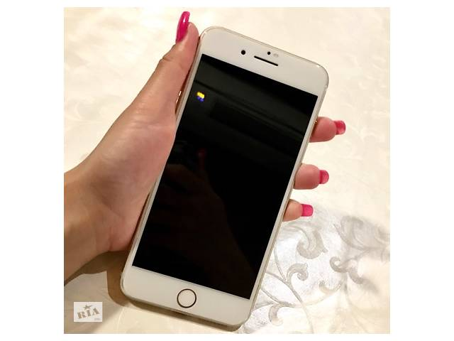 продам Айфон 7Plus 128gb бу в Одесі