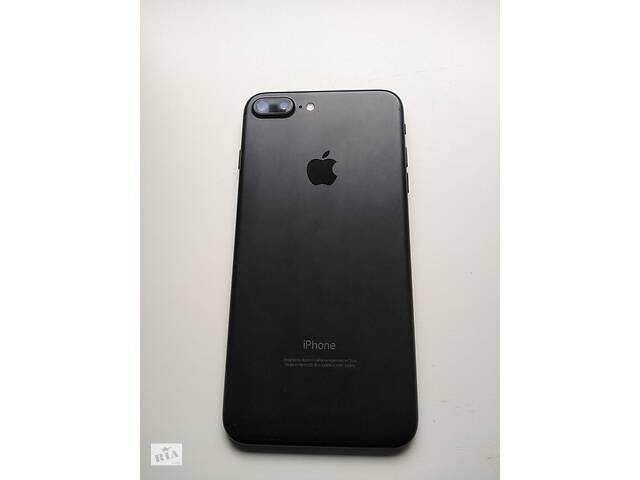 продам Б/у IPhone 7plus 128gb бу в Виннице