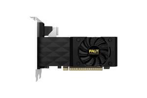 Б/В Відеокарта Palit GeForce GT630 1024MB GDDR3 128bit (780/1400) D-Sub, DVI, HDMI