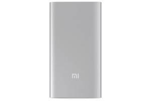 Батарея универсальная Xiaomi Mi Power Bank 2 5000 mAh (2A, 1USB) (PLM10ZM) (VXN4226CN / VXN4236GL)