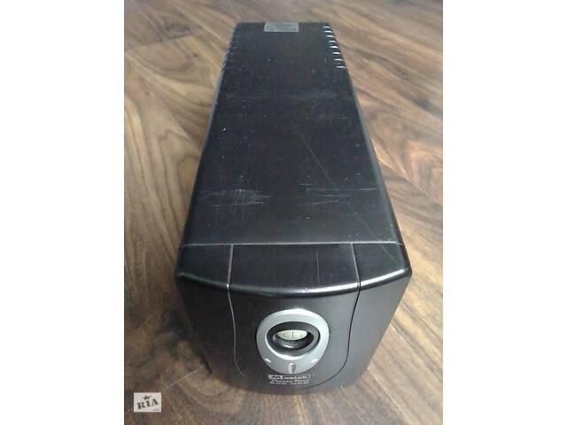 бу Бесперебойник Mustek PowerMust 800 USB Источник бесперебойного питания ИБП в Киеве