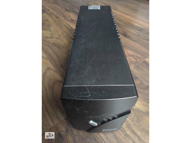 продам Бесперебойник Mustek PowerMust 848 Источник бесперебойного питания ИБП бу в Киеве