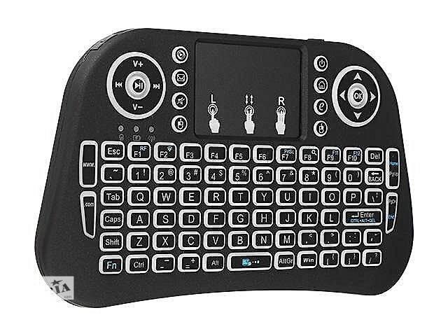 Беспроводная клавиатура Mini Keyboard- объявление о продаже  в Харькове