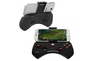Беспроводной геймпад джойстик Bluetooth IPEGA PG-9025 для PC iOS Android Smart TV - для PUBG mobile (DZH PG 9025)